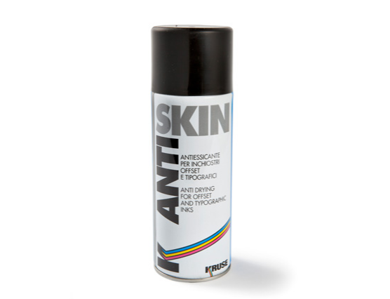 Anti Skin Spray